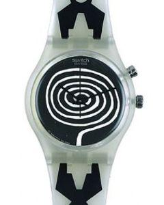 Swatch Gent SIGNALITE GK903