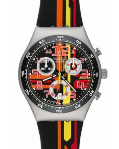 Swatch Irony Midi Chrono Sign Out YMS4009
