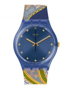 Swatch Gent Silky Way GN263