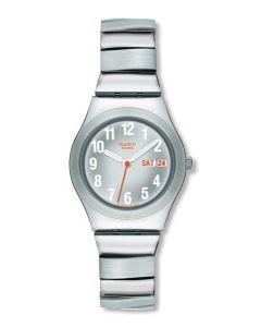 Swatch Irony Medium Silver Creature YLS708G