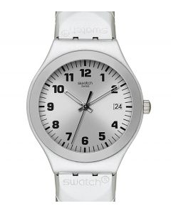 Swatch Irony Big Silver Effect YGS4032CAS/M/L/XL