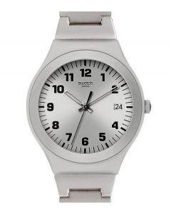Swatch Irony Big Silver Effect YGS4032AG