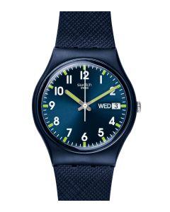 Swatch Gent Sir Blue GN718