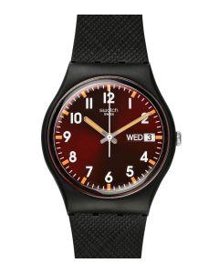 Swatch Gent Sir Red GB753