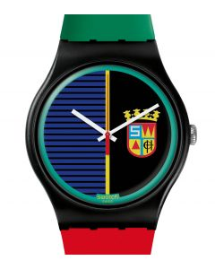 Swatch New Gent Sir Swatch19 SUOB169