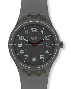 Swatch Automatik Sistem 51 Sistem Ash SUTM401