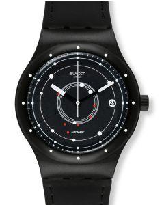 Swatch Automatik Sistem 51 Sistem Black SUTB400