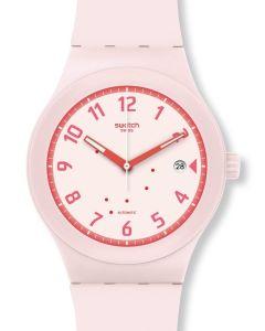 Swatch Sistem 51 Automatik Sistem Blush SUTP402