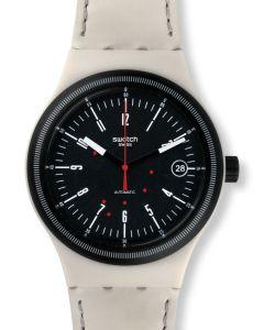 Swatch Automatik Sistem 51 SISTEM CREAM SUTM400