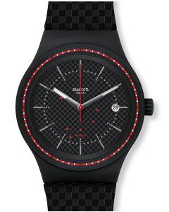 Swatch Sistem 51 Automatik Sistem Damier SUTB406