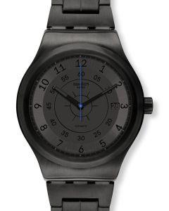 Swatch Irony Automatik Sistem Dark YIB401G