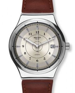 Swatch Irony Automatik Sistem Earth YIS400