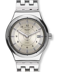 Swatch Irony Automatik Sistem Earth Metal YIS400GC