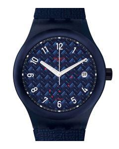 Swatch Sistem 51 Automatik Sistem Noite SUTN405