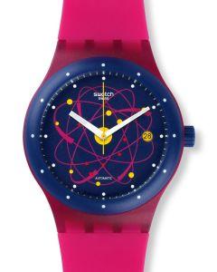 Swatch Automatik Sistem 51 SISTEM PINK SUTR401