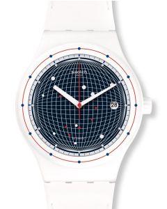 Swatch Automatik Sistem 51 Sistem Planet SUSW404