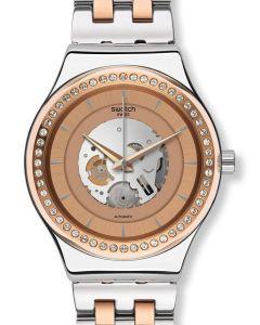 Swatch Irony Automatik Sistem Polaire Metal YIS415GC