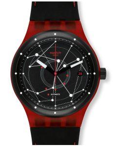 Swatch Automatik Sistem 51 Sistem Red SUTR400