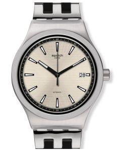 Swatch Irony Automatik Sistem Silverline YIS424G