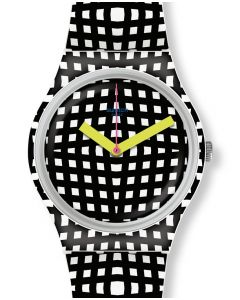 Swatch Gent Sixtease GW197