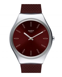 Swatch Skin Irony Skinburgundy SYXS120
