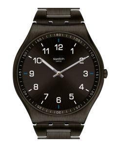 Swatch Skin Irony 42 Skin Suit Black SS07B100G