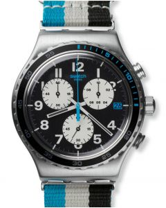 Swatch Irony New Chrono Skybond YVS409