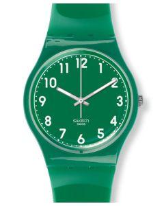 Swatch Gent Smaragd GG217