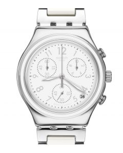 Swatch Irony Chrono Snow Dream YCS603G
