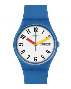 Swatch Gent Sobleu GS703