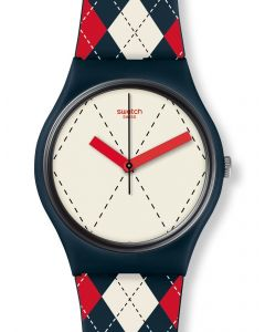 Swatch Gent Socquette GN255