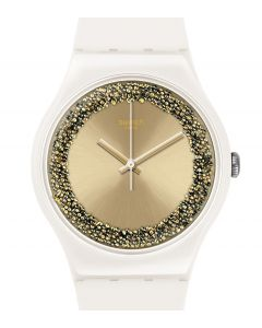 Swatch New Gent Sparklelightening SUOW168