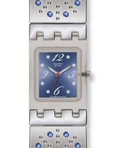 Swatch Square Sparkling Miracles SUBM117G