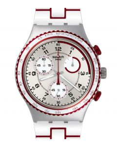 Swatch Irony Chrono Speed Counter YCS1012