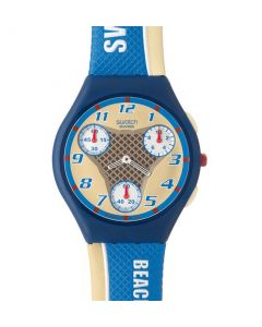 Swatch Skin Chrono Speed Game SUYN103