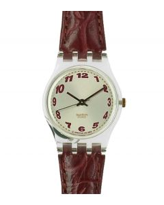 Swatch Lady Spherica LK150