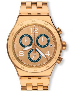 Swatch New Irony Chrono Spipat YVG403G