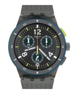 Swatch Originals Chrono Plastic Spotire SUSM407