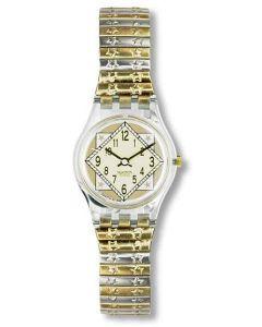Swatch Lady Starlink LG111