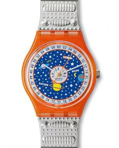 Swatch Gent Flex Starry Sky GR131