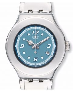 Swatch Irony Nabab Starshooter Metal YNS405G