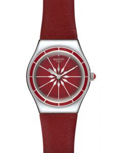 Swatch Irony Lady Sternenrot YSS292