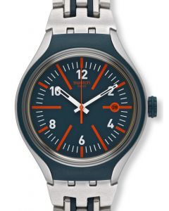Swatch Irony XLite Straight Forward YES4012AG