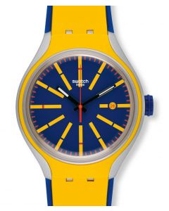 Swatch Irony XLite Stretch YES4009