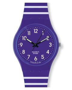 Swatch Gent STRIPED CALLICARPA GV121I