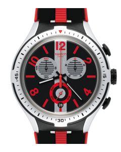 Swatch Irony XLite Chrono Stripes YYS4013