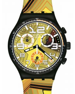 Swatch Irony Chrono Stroke Light YCB4010