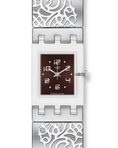Swatch Square Subliminal Trace Too SUBK149CG