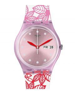 Swatch Gent Summer Leaves GP702