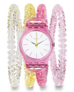 Swatch Lady Sunny Day LP145